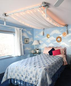 Blue Skies Suite in Blue Skies Inn