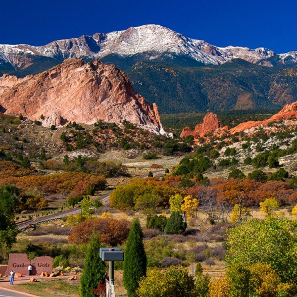 Pikes Peak Coffee >> Season Attractions | Bed and Breakfast | Blue Skies Inn | Manitou Springs | Colorado Springs